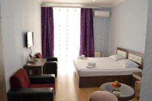 Sehirli Naftalan Health & Resort, Hotel  Naftalan - big - 10