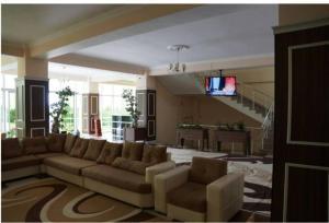 Sehirli Naftalan Health & Resort, Hotel  Naftalan - big - 18