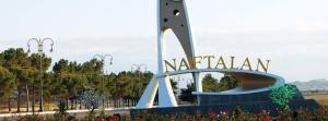 Sehirli Naftalan Health & Resort, Hotel  Naftalan - big - 16