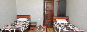 Sehirli Naftalan Health & Resort, Hotel  Naftalan - big - 15