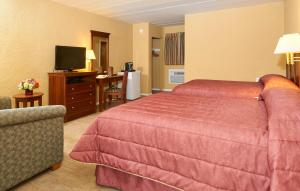 Stockton Inns, Motelek  Cape May - big - 2