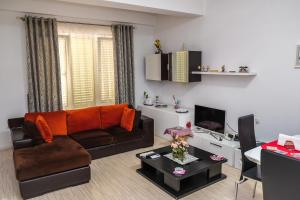 Ariadnes Apartments - Shkozë