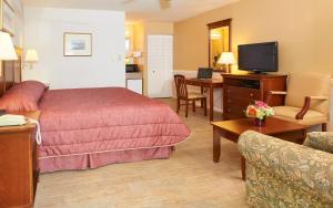 Stockton Inns, Motelek  Cape May - big - 17