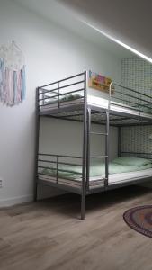 Apartament Homole A6
