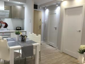 Apartament Crystal