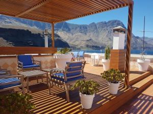 Hotel El Cabo, Agaete