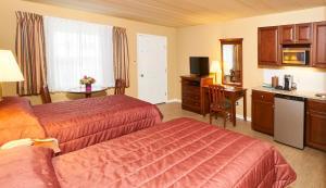 Stockton Inns, Motelek  Cape May - big - 19