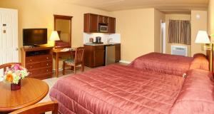 Stockton Inns, Motelek  Cape May - big - 18