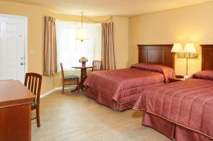 Stockton Inns, Motelek  Cape May - big - 21