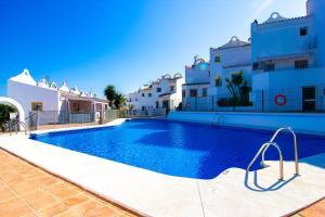 obrázek - OleHolidays Adosado Reserva de Marbella con Piscina