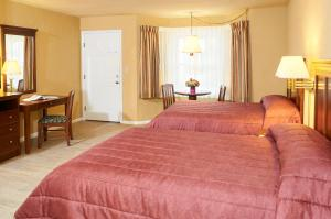 Stockton Inns, Motelek  Cape May - big - 22