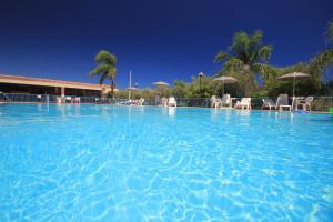 Mare Azzurro, Apartmánové hotely  Cardedu - big - 71