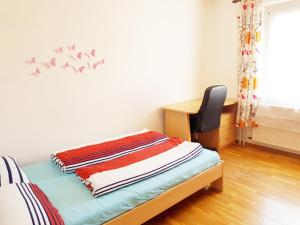 obrázek - private room in SHARED FLAT in the heart of town