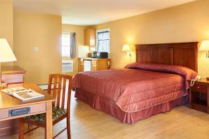 Stockton Inns, Motels  Cape May - big - 6