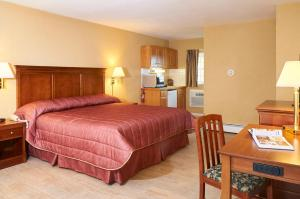 Stockton Inns, Motelek  Cape May - big - 24