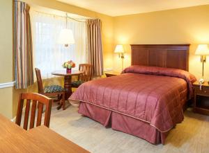 Stockton Inns, Motelek  Cape May - big - 25