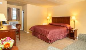 Stockton Inns, Motelek  Cape May - big - 26