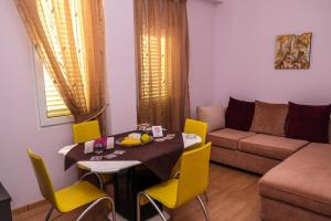 Toti Apartments - Shkozë