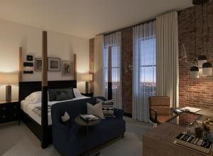 obrázek - Crossroads Hotel