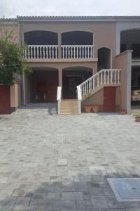 Apartment Starigrad 11683a, Apartments  Starigrad-Paklenica - big - 13