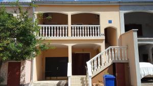 Apartment Starigrad 11683b, Ferienwohnungen  Starigrad-Paklenica - big - 13