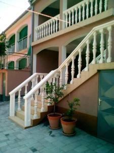 Apartment Starigrad 11683b, Ferienwohnungen  Starigrad-Paklenica - big - 12