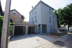 Apartment Zagreb 12573b