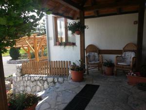 obrázek - Twin Room Grabovac 12835a