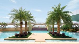 Movenpick Hotel & Convention Centre KLIA, Hotels  Sepang - big - 26