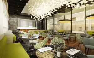 Movenpick Hotel & Convention Centre KLIA, Hotels  Sepang - big - 39