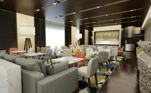Movenpick Hotel & Convention Centre KLIA, Hotels  Sepang - big - 37