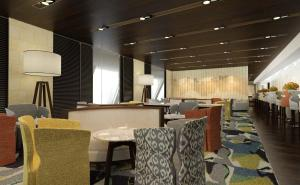 Movenpick Hotel & Convention Centre KLIA, Hotels  Sepang - big - 36