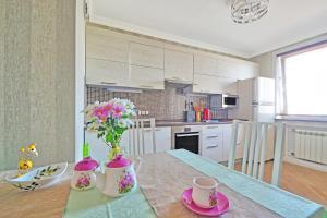 Luxe Apartment at Kuzminki