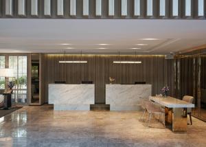 The Park Nine Hotel&Serviced Residence Suvarnabhumi, Отели  Лат-Крабанг - big - 30