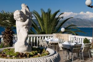 Hotel Vila Tina, Hotels  Trogir - big - 15