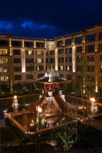 Shangri-La Hotel, Lhasa (5 of 49)