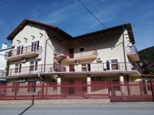 Гостевой дом Екатерина
