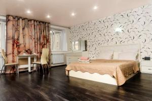 Apartment Leninskiy 24 - Noril'sk