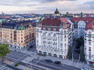 Hotel Esplanade; Sure Hotel Collection by Best Western - Stockholm