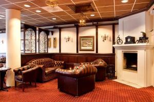 Best Western Chesterfield Hotel, Hotels  Trondheim - big - 57