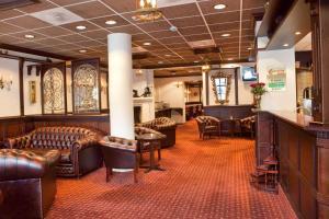 Best Western Chesterfield Hotel, Hotels  Trondheim - big - 59