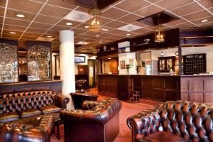 obrázek - Best Western Chesterfield Hotel