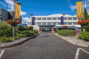 Best Western Leto Arena - Hotel - Dal
