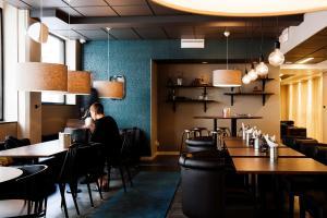 Best Western Kom Hotel Stockholm