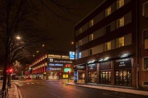 obrázek - Best Western Hotel City Gavle