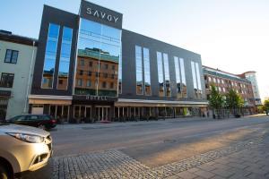 Best Western Hotell Savoy Luleå
