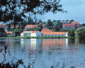 Golf Hotel Viborg, Sure Hotel Collection by Best Western
