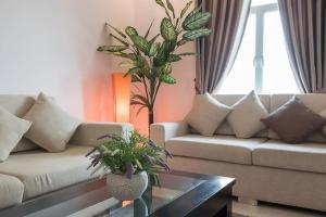 La Belle Residence, Apartmány  Phnom Penh - big - 91