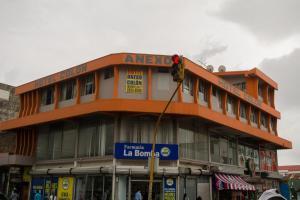 Hotel Anexo Colon San José