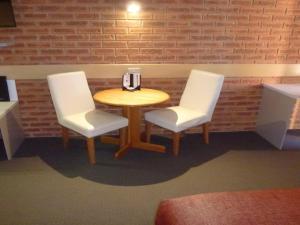 Colonial Motor Inn Bairnsdale, Motels  Bairnsdale - big - 29